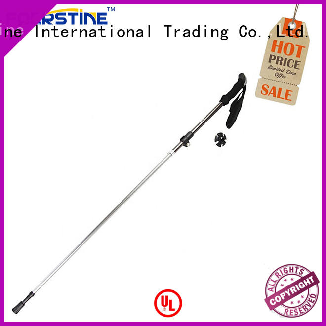 Foerstine tp03 trekking pole producer for hiking