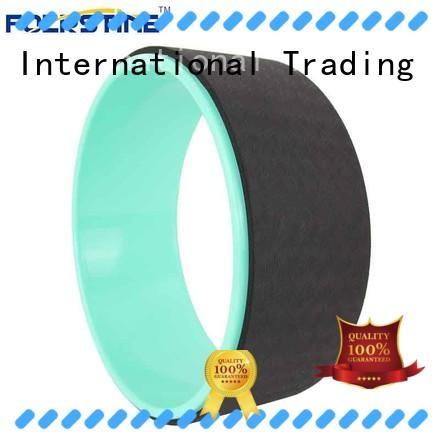 Foerstine yoga yoga roller wheel for yoga