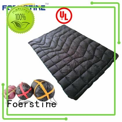 Foerstine Latest hiking sleeping pads company for camping