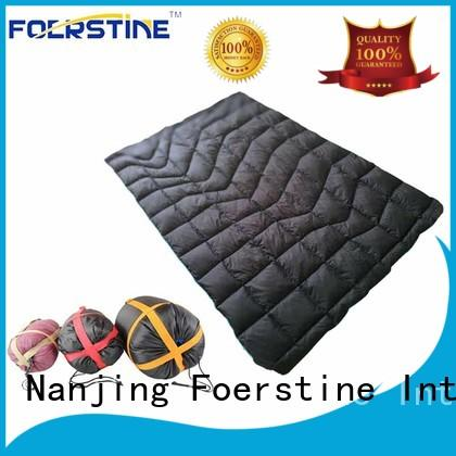 moisture-proof inflatable sleeping mat inflatable for backpacking