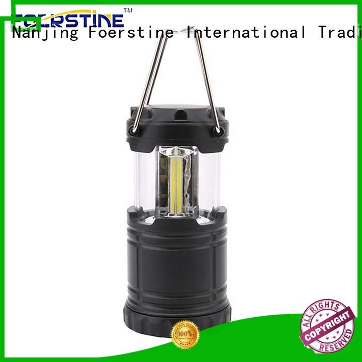 Foerstine led good led lantern series for fishing
