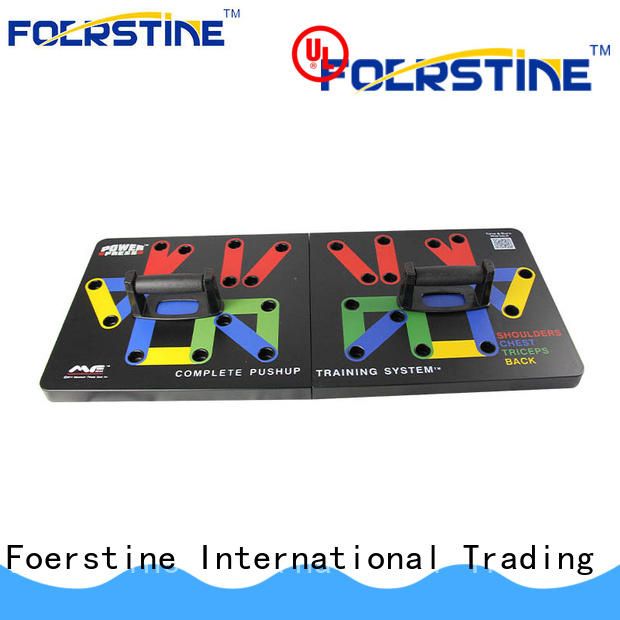 Foerstine multiple choice suspension trainer dropshipping for yoga
