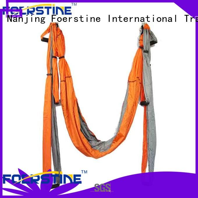 Foerstine hot sale yoga hammock marketing for acrobatic dance