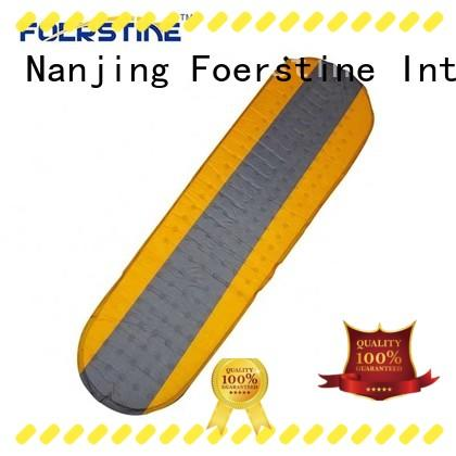 Foerstine isp01 best rated sleeping pad for camping