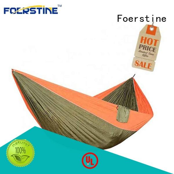 high quality hammock with mosquito net travel marketing for outdoor leisure