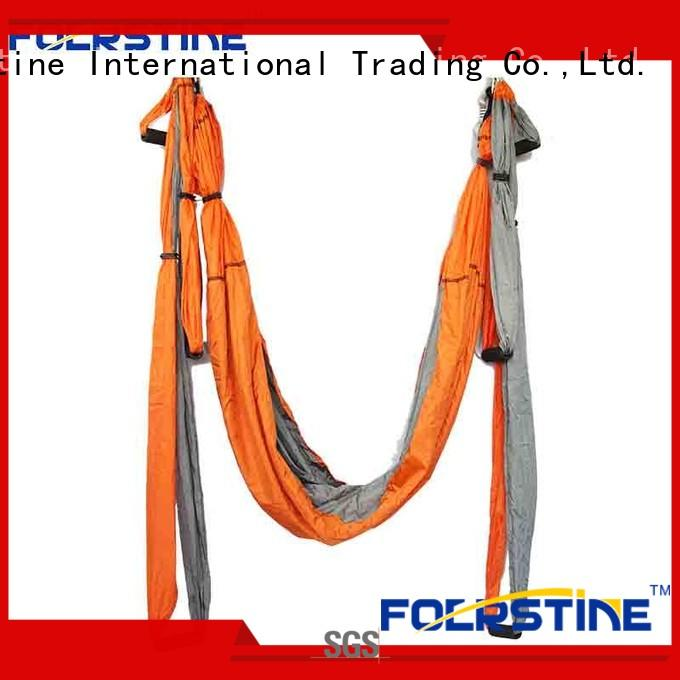 Foerstine strong air yoga hammock overseas market for acrobatic dance