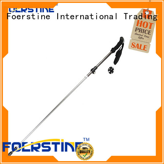 Foerstine nordic kelty walking sticks company for outdoor