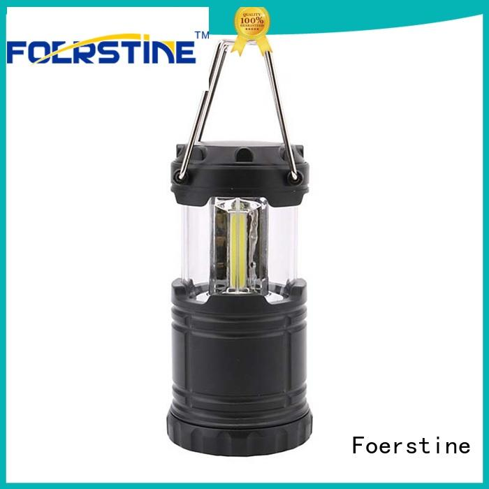 Foerstine advanced technology led rope lights for campers marketing for hiking