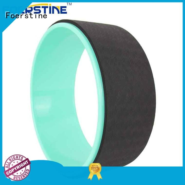 Foerstine comfortable yoga circle prop vendor for yoga