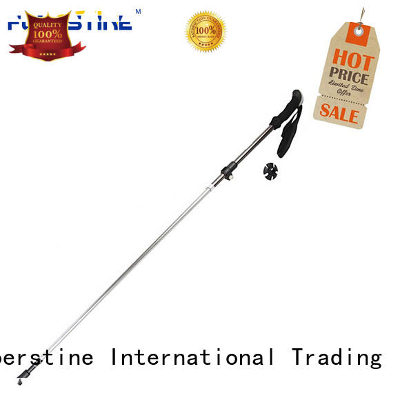 high-quality hiking poles stick factory price for hiking