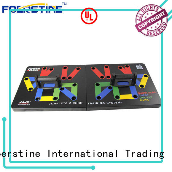 Foerstine favorable price best suspension trainer for gym