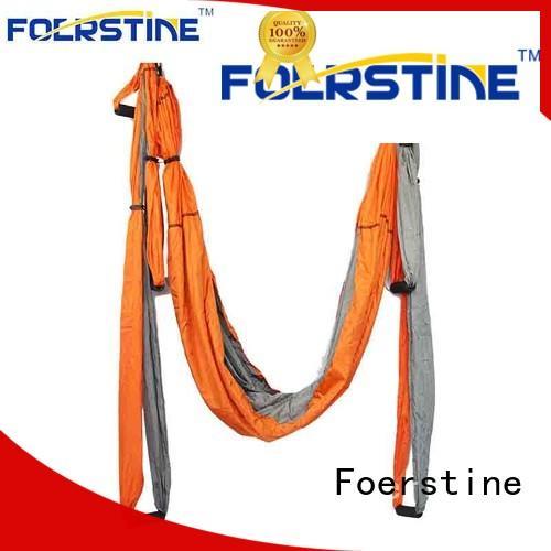 swing yoga silk swing aerial for acrobatic dance Foerstine