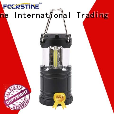 Foerstine camping led camping lantern series for fishing