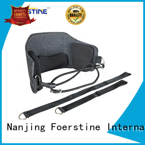 Foerstine st01 best suspension trainer bulk production for gym