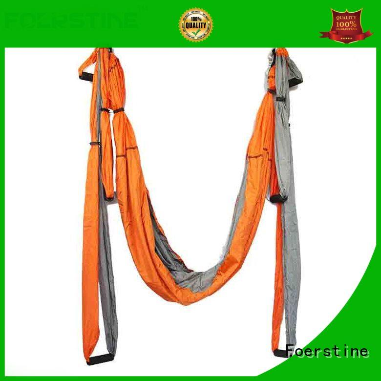strong hanging yoga trapeze yh02 vendor for yoga exercise