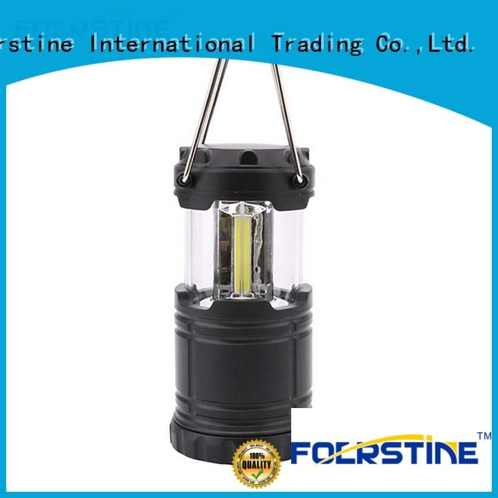 Foerstine cl02camping camping lamp overseas market for backpacking