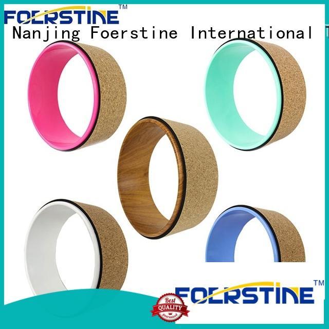 yw01 yoga wheel for beginners vendor for yoga Foerstine