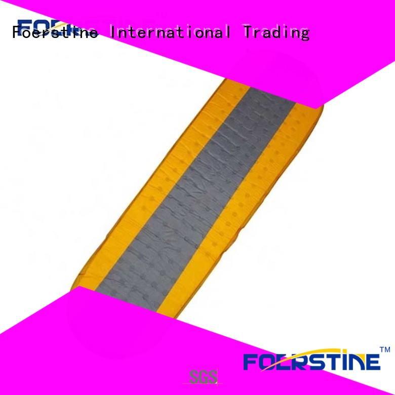 Foerstine sp02 best backpacking sleeping pad overseas market for hiking