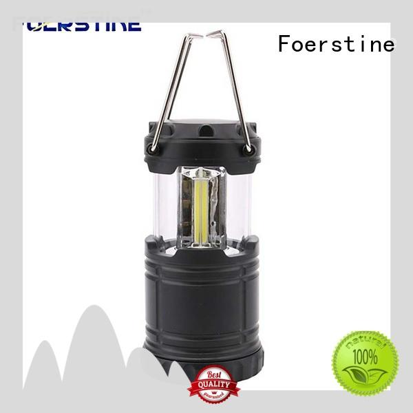 Foerstine cl01silicone camping table lamp for manufacturer for hiking
