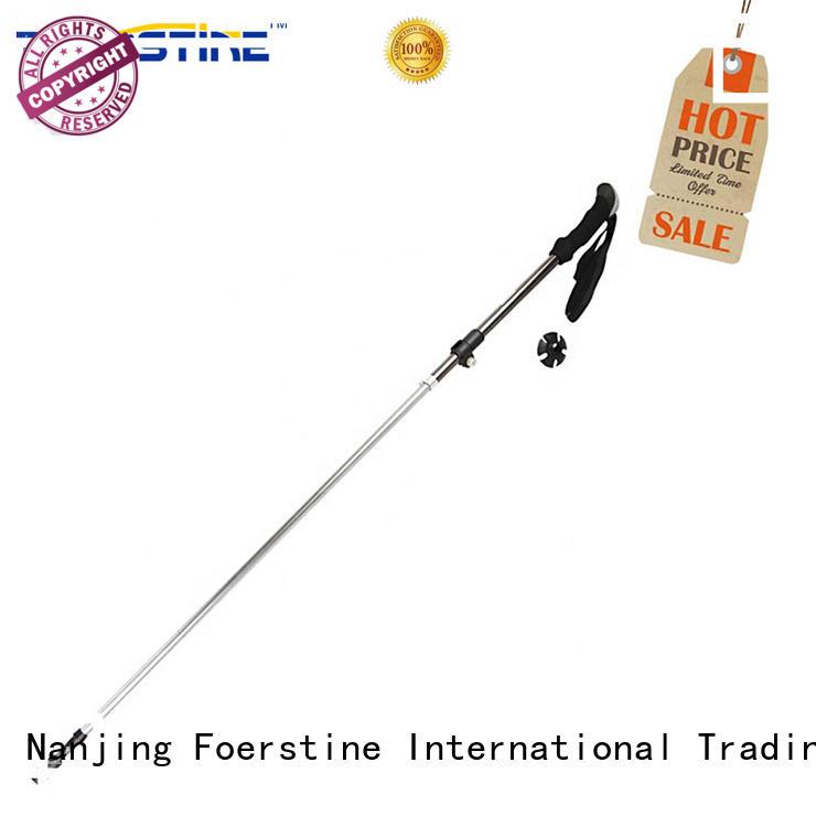 Foerstine mountain kelty walking sticks owner for hiking
