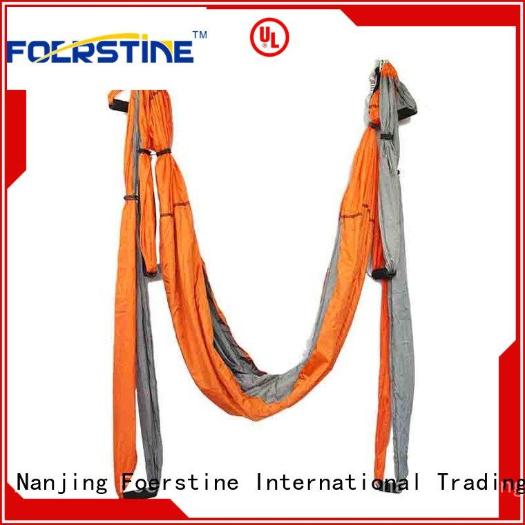 Foerstine good looking hanging yoga swing for manufacturer for yoga exercise