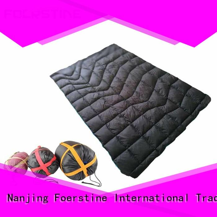 Foerstine Best most durable sleeping pad series for camping