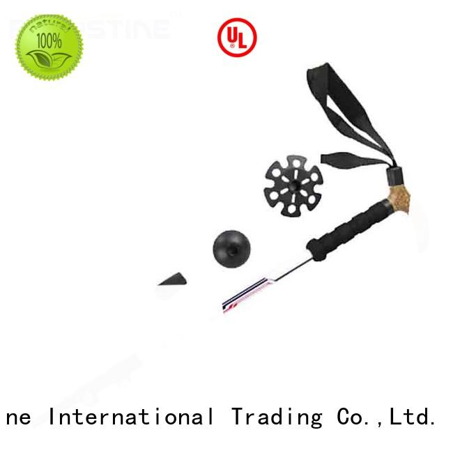 strong best value trekking pole pole factory price for outdoor