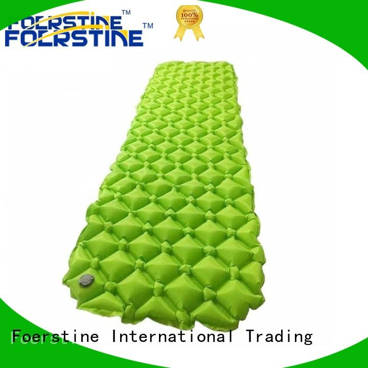 ISP-02 Inflatable Sleeping Mat