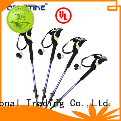 Foerstine Top rambling stick Supply for outdoor