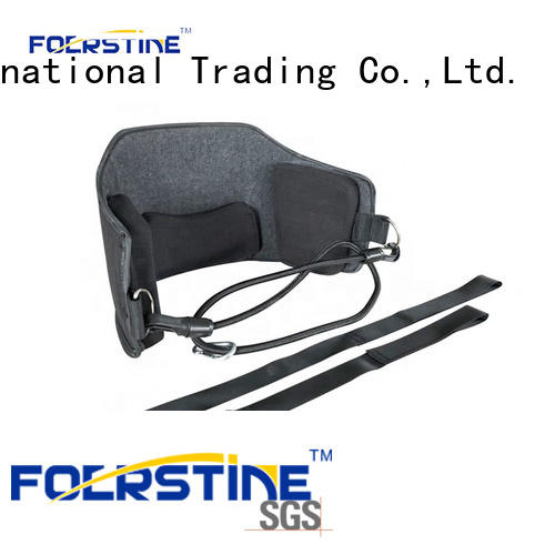 Foerstine neck neck hammock dropshipping for gym
