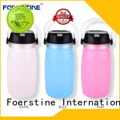 Foerstine bright best camping lantern series for fishing