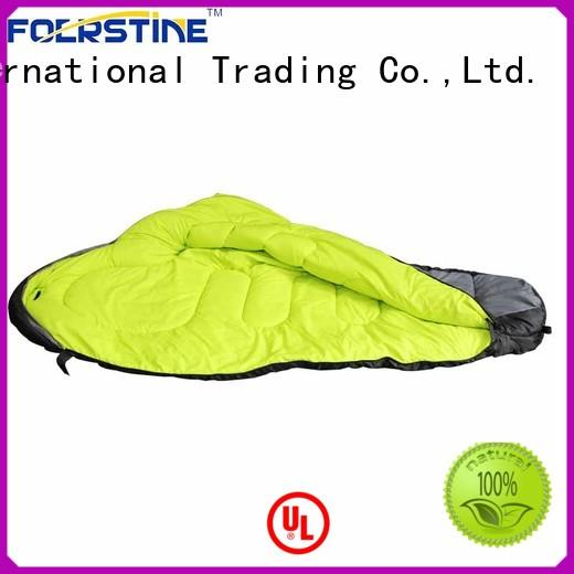 comfortable lightweight sleeping bag camping bulk production for hiking