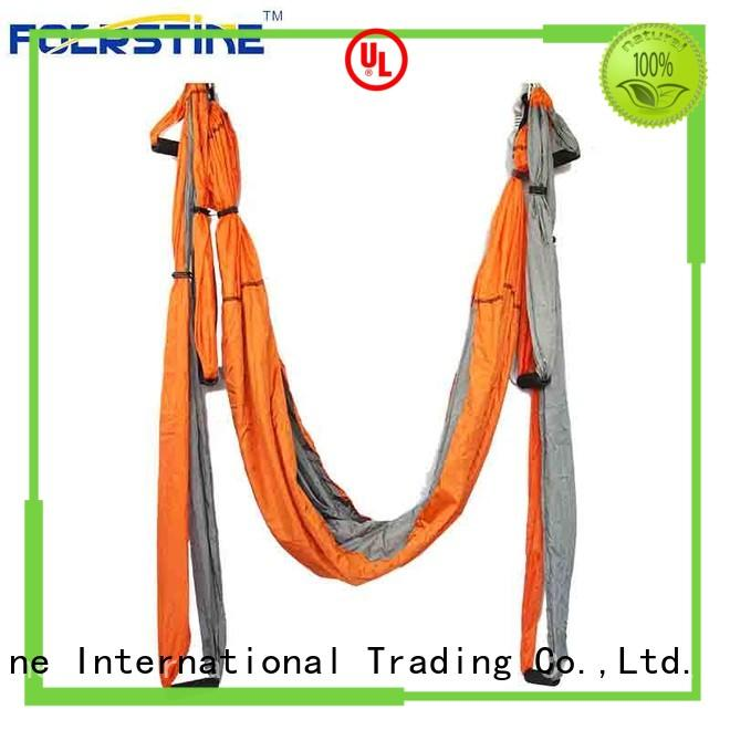 Foerstine factory diy aerial yoga stand widely used for yoga exercise