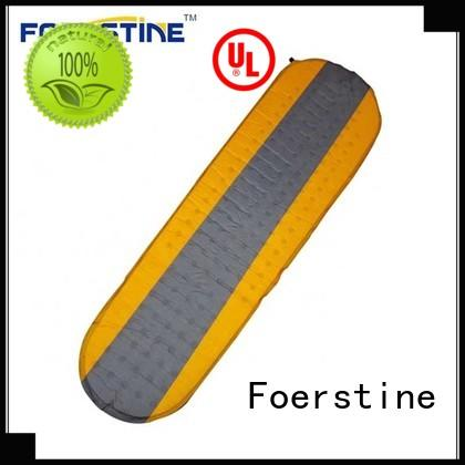 Foerstine isp01 best lightweight camping sleeping mat for business for hiking