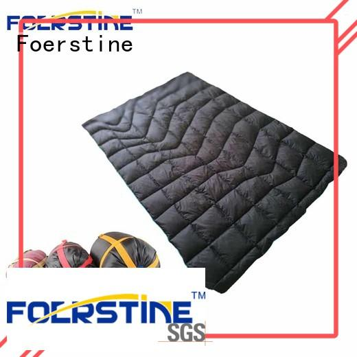 Foerstine soft kids camping pad overseas market for hiking