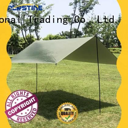 Foerstine High-quality hammock tarp with doors Suppliers for hiking