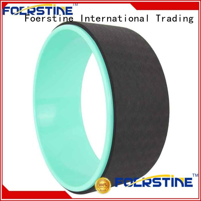 Foerstine yw01 yoga circle prop newly for yoga