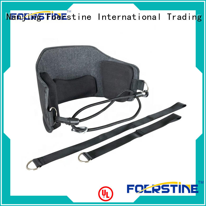 Foerstine professional suspension trainer manufacturers for outdoor sport