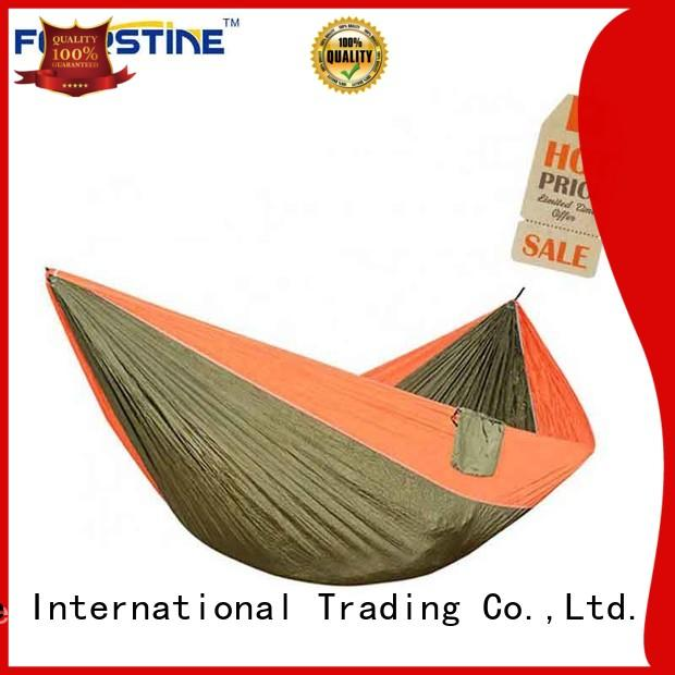 Foerstine Wholesale hammock porch vendor for outdoor leisure