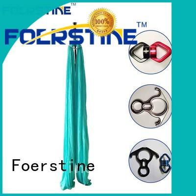 Foerstine company hotbox yoga overseas market