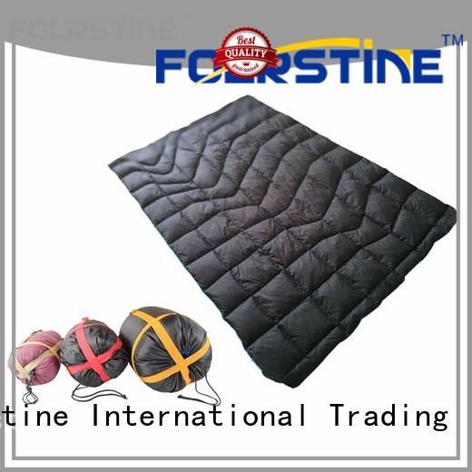 Foerstine lightweight lightweight sleeping pad mat for backpacking