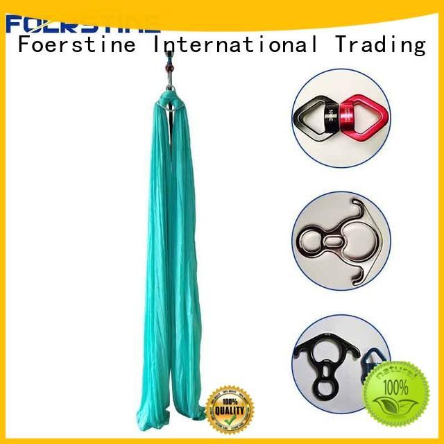 Foerstine hot sale yoga body trapeze marketing for yoga exercise