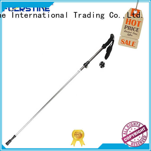 pole mountain walking stick tp01 for hiking Foerstine
