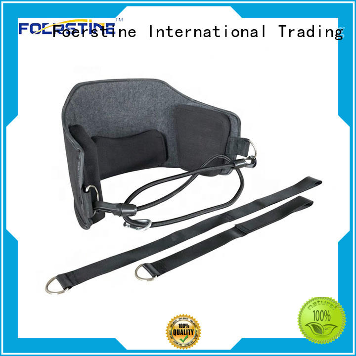 Foerstine widely-used best suspension trainer for gym