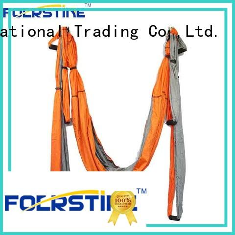 Foerstine Wholesale pop up hammock widely used for acrobatic dance