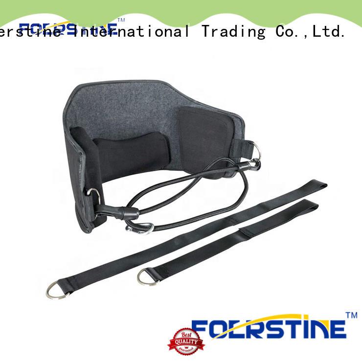 Foerstine neck hammock neck for outdoor sport