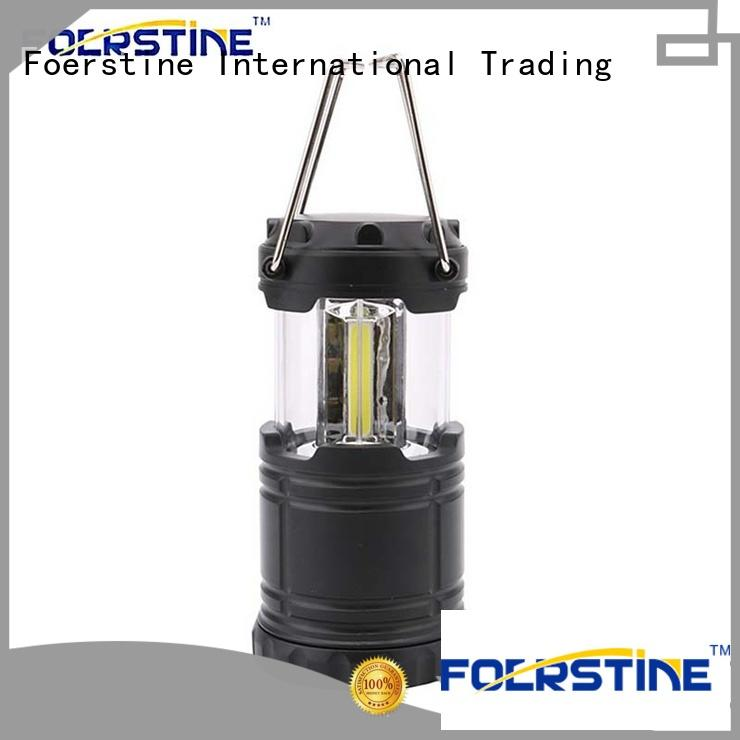 Foerstine starry camping lamp dropshipping for backpacking