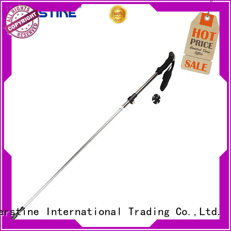 Foerstine stick best walking poles supplier for hiking