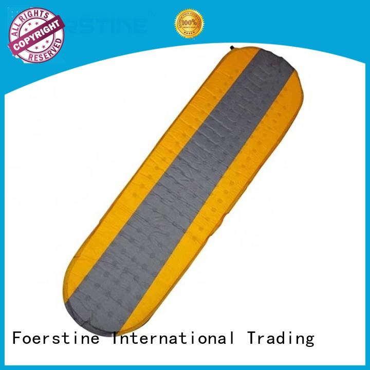 ISP-01 Inflatable Sleeping Pad