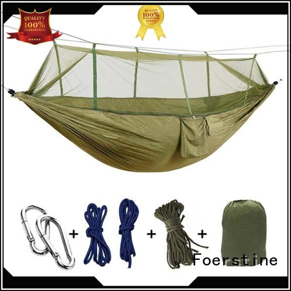 Foerstine oh01 hammock hanging kit Suppliers for outdoor leisure